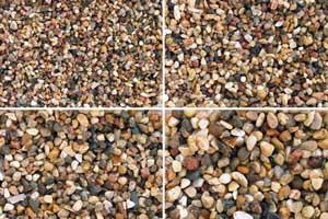 разновидности грунта