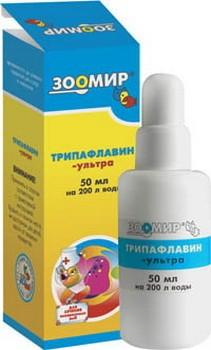 Триходиниоз